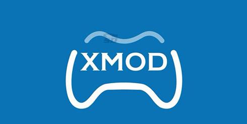 آموزش Xmod برای کلش